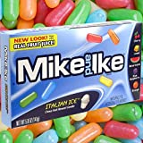 Mike & Ike® Italian Ice™ Chewy Fruit Candy Theater Boxes(5 Oz) - 3-box Set
