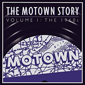 Various The Motown Story