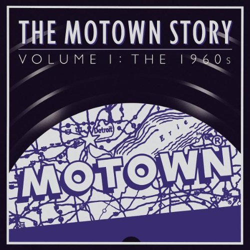 Motown Story Volume One: The Sixties [2 CD] by Motown Records