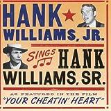 Hank Williams Jr Sings Hank Williams Sr