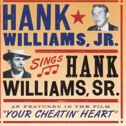 Hank Williams Jr Sings Hank Williams Sr by Rhino / Wea
