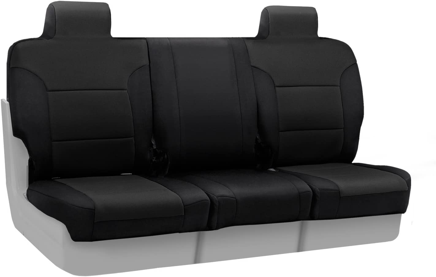Seat Covers Neosupreme For Dodge Ram 1500 Coverking Custom Fit