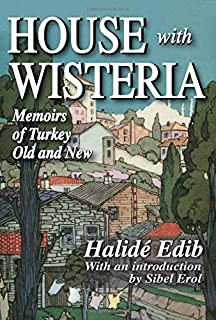 Amazon the ottoman peoples and the end of empire historical house with wisteria memoirs of turkey old and new fandeluxe Choice Image