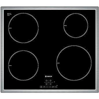 Bosch PIE645B18E - Placa De Inducción Pie645B18E Con Función ...