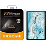 (2 Pack) Supershieldz Designed for Lenovo Chromebook Duet 10.1 inch Screen Protector, (Tempered Glass) Anti Scratch, Bubble F