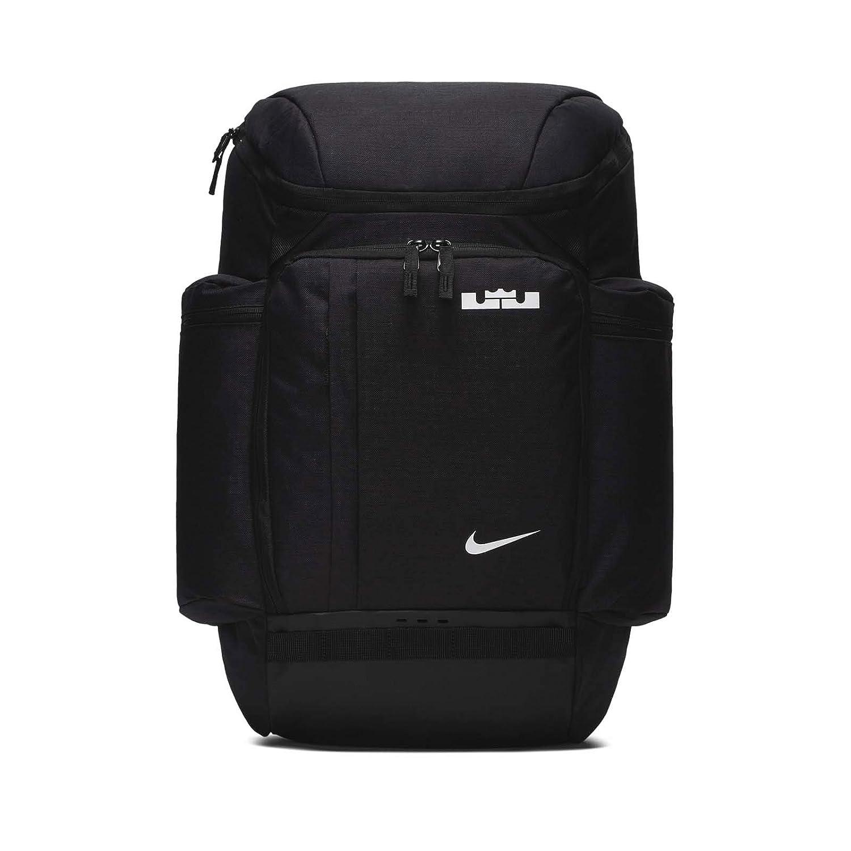 (ナイキ) リュック バックパック Nike LeBron James Backpack BA5563-010 [並行輸入品]   B07K6DCHH8