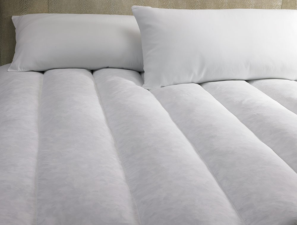 W Hotels Featherbed, Queen