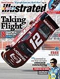 img - for NASCAR Illustrated Magazine: Celebrating the NASCAR Lifestyle (June 2010 - Cover: Elliott Sadler Car Flipping, Vol. XXIX, No. 6) book / textbook / text book