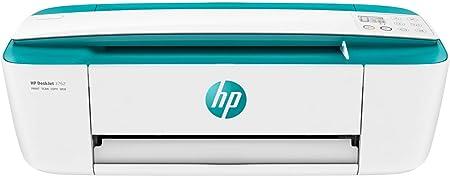 Stampante multifunzione hp deskjet 3762 a getto di inchiostro, scanner e fotocopiatrice, wi-fi, wi-fi direct T8X23B#629