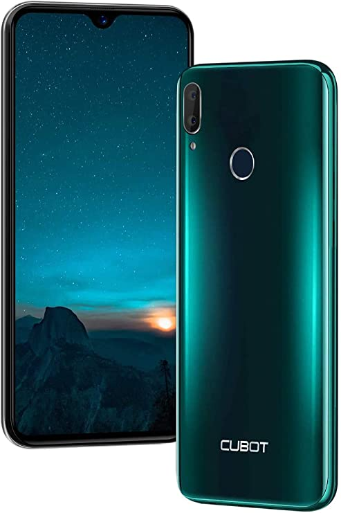 CUBOT R15 Pro 4G Network Android 9.0 Smartphone Libre 6.26