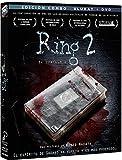 Ring 2 - Edición Coleccionista (BD + DVD + Libro) [Blu-ray]