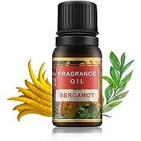 Aceite esencial de lavanda/romero/menta/limón/árbol de té/aromaterapia de bergamota Aceite esencial Relajante