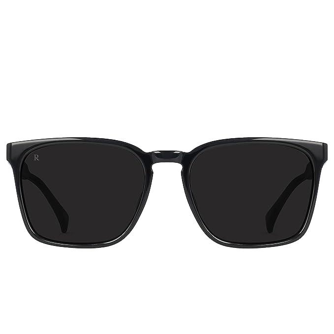Amazon.com: Raen Optics Pierce anteojos de sol, talla única ...