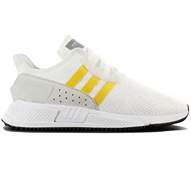 adidas Originals Herren EQT Cushion ADV Sneakers Weiß