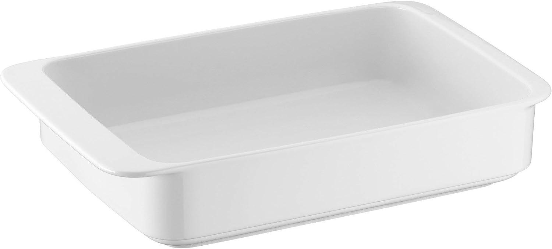 WMF Various 0687359440 Casserole Dish 24 x 33.5 x 8.5 cm Porcelain Rectangular