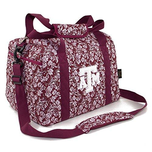 Texas A&m Duffel Bag - NCAA Texas A&M Aggies Women's Mini Duffle Bag, One Size, Multicolor