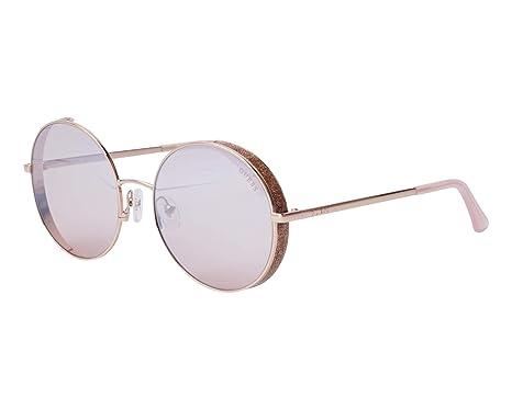 Rose At Goldgradient Bordeaux 7609 Shiny Sunglasses Guess Gu 28t zSUMVp