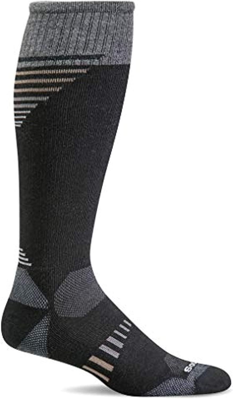 Sockwell Men's Ascend II OTC Graduated Compression Socks
