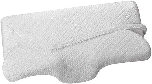 Almohada especial para dormir para ventilador, Almohada ortopédica ...