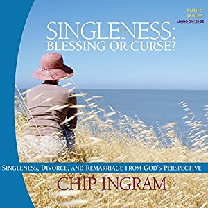 Singleness - Blessing or Curse Lecture