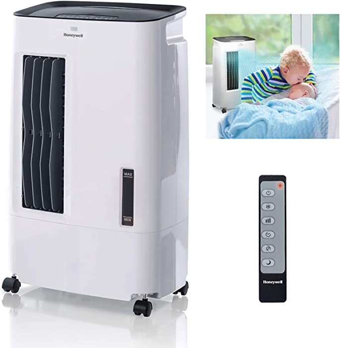 Updated 2021 – Top 10 Large Home Evaporative Swamp Cooler