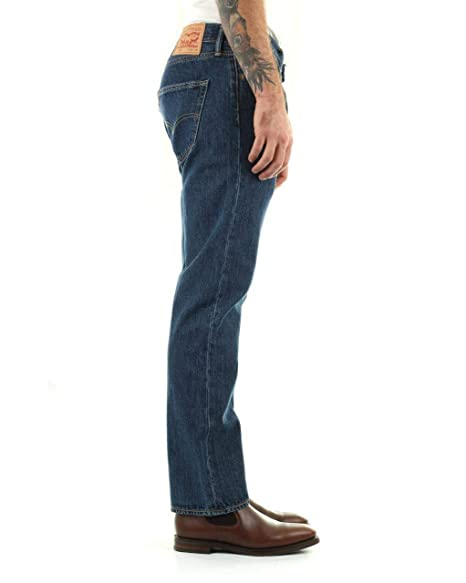 best cheap e9b43 c3c9b Levi's Herren Jeans 501 Original Fit