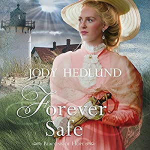 Forever Safe Audiobook