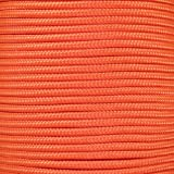Paracord Planet 425 LB 3-Strand Commercial Grade 3mm Tactical Paracord For Crafting, Survival, General Use, and Much More! - 50 & 100 Ft (15 & 30 Meter) Hanks