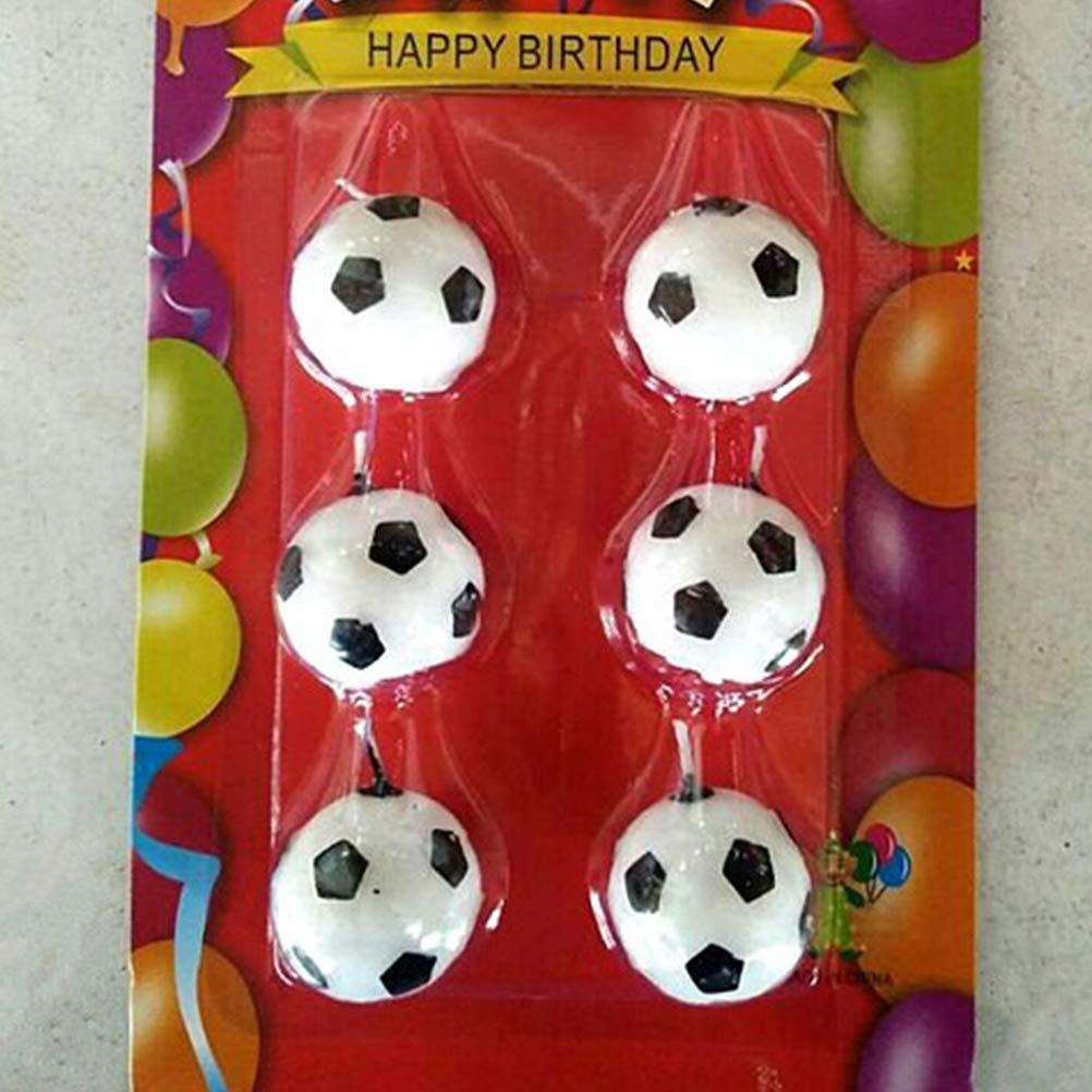 Amosfun 12 unids Baby Shower Boy Fiesta de cumpleaños de ...