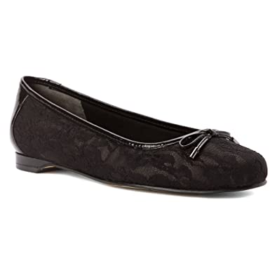 Lowest Prices Womens Rose Petals by Walking Cradles Nissa Slip On Bronze/Black Lace Womens Bronze/Black Lace Rose Petals by Walking Cradles Womens Rose Petals by Walking Cradles