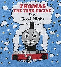 Good Night Thomas Book Tigastanitocom