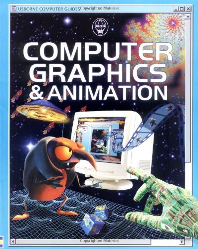 Computer Graphics & Animation (Computer Guides)