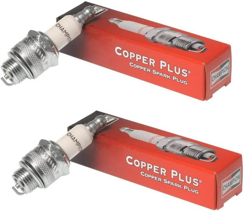 Champion RC12YC (71G) Copper Plus Small Engine Replacement Spark Plug (Pack of 1)