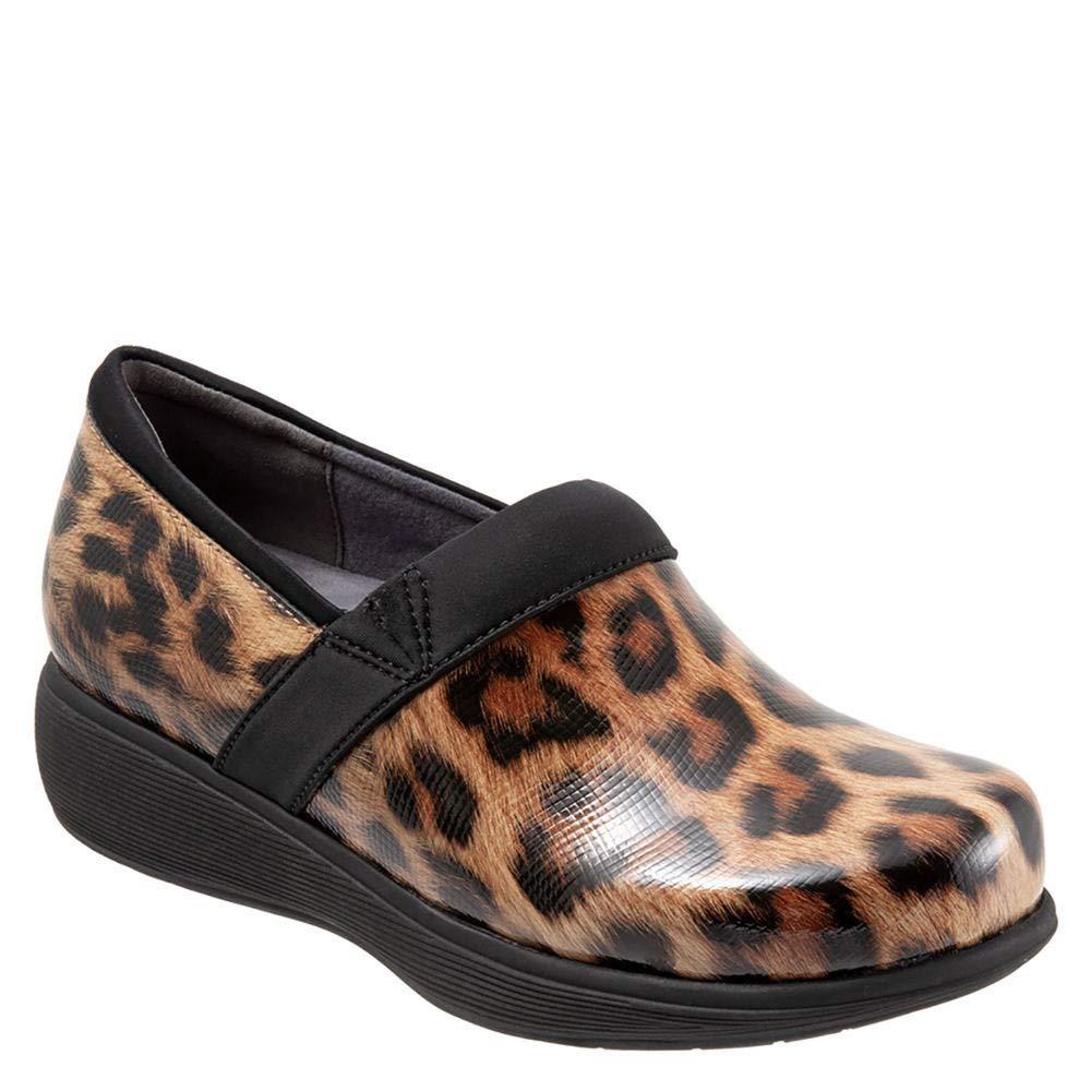 定番 [Softwalk] Women's Meredith Meredith Clog B07GYMMSKH [並行輸入品] B07GYMMSKH 11 US M US|Leopard-tan Leopard-tan 11 M US, アーキサイト@ダイレクト:78532ed9 --- svecha37.ru