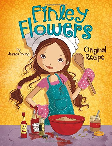 Original Recipe (Finley Flowers) PDF