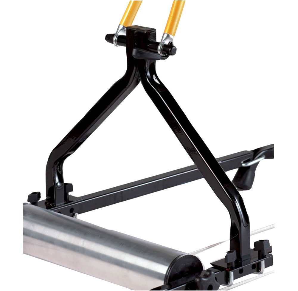 Cycleops Roller Front Fork Mount Stand-9520-Never Fall Off Your Roller-New