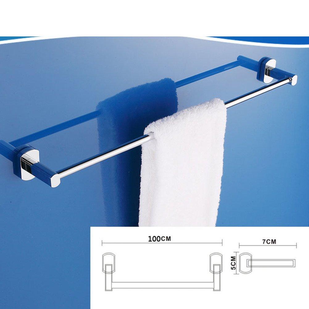 cheap Brass Towel Bar/towel rack/Towel Bar/Towel Bar/hardware bathroom accessories-H