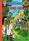 Jeannette Pointu, tome 9 : Les femmes girafes par Wasterlain