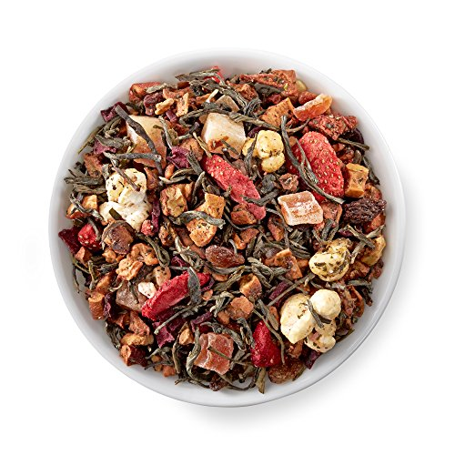 Strawberry Paraiso White Tea by Teavana (2oz)