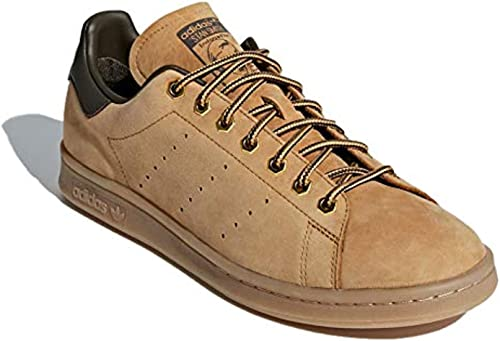adidas basket marron