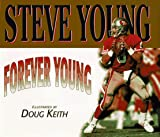 Forever Young, Steve Young and Greg Brown, 0878339302
