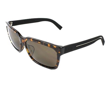 Amazon.com: Christian Dior Blacktie 183 FS m61sp (Havana ...