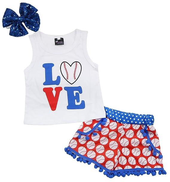 Amazon.com: EGELEXY - Conjunto de camiseta y pantalones ...