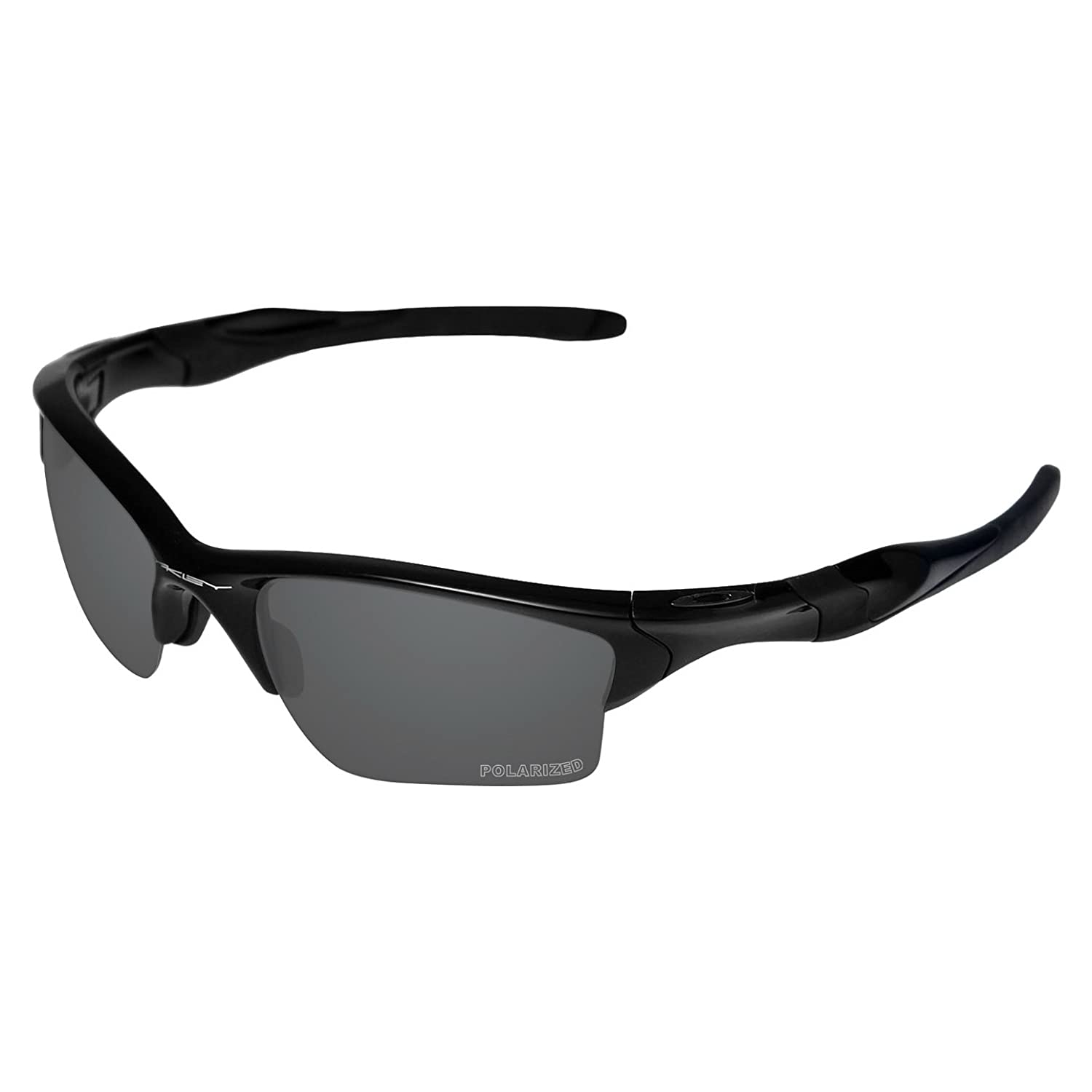 714425f320 Tintart Performance Replacement Lenses for Oakley Half Jacket 2.0 XL Polarized  Etched-Carbon Black  Amazon.ca  Clothing   Accessories