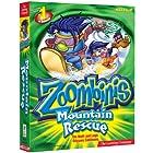 Zoombinis Mountain Rescue – PC/Mac