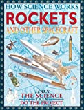 Rockets and Other Spacecraft, Nigel Hawkes, 0761308407