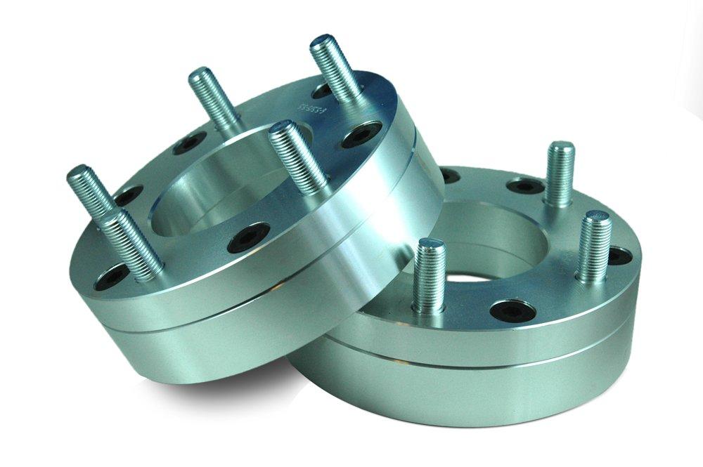 Wheel Adapter 6 Lug 114.3mm to 5 Lug 114.3mm - Pair