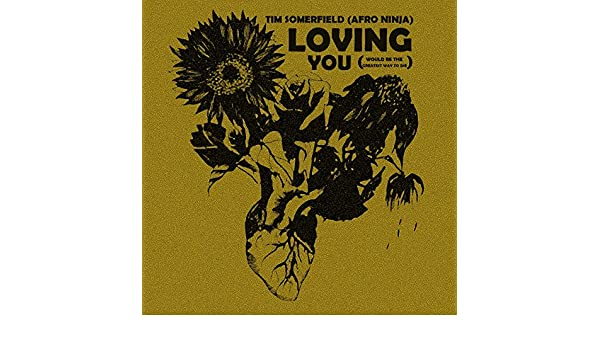 Loving You (Acoustic) de Tim Somerfield Afro Ninja en Amazon ...