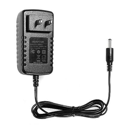 Amazon.com: (Taelectric) 2.5mm AC cargador de pared para ...