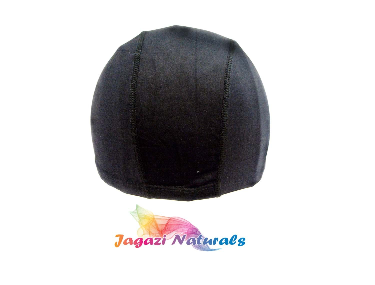 SPANDEX DOME WIG CAP Elastic/ Stretchy Expandable Wig Making Liner Mesh Net Dome-CAP